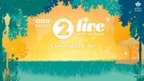BBC Radio 2 Live in Hyde Park Tickets