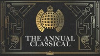 Ministry of Sound - The Annual Classical