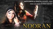 Nooran SistersTickets