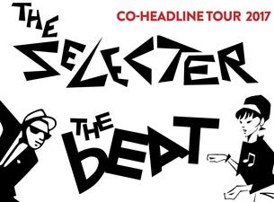 The Selecter / The Beat Feat. Ranking RogerTickets