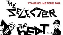 The Selecter / The Beat Feat. Ranking Roger Tickets