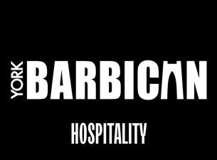 Hospitality (York Barbican)
