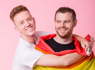 A Gay and A Non Gay Podcast