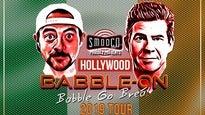 Kevin Smith & Ralph Garman - Babble Go BreだTour 2019