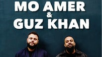 Mo Amer & Guz Khan : Persons of Interest