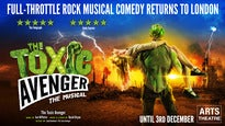 The Toxic Avenger Tickets