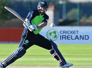 Cricket Ireland Tickets