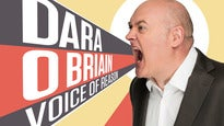 More Info AboutDara O'Briain - Voice of Reason