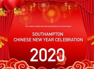 Southampton Chinese New Year Celebration