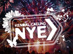 Kendal Calling