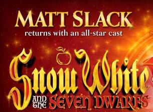 Snow White and the Seven Dwarfs - Birmingham Hippodrome