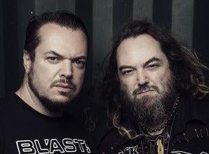 Max and Igor CavalerTickets
