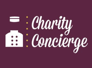 Charity Concierge Tokens Tickets