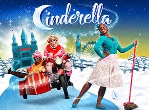 Cinderella - Hackney EmpireTickets