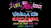 More Info AboutI Love the 90's Tour