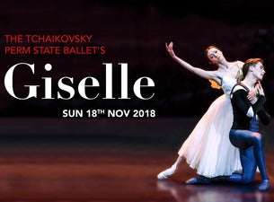 Giselle Tickets