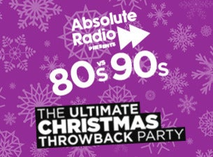 Absolute Radio Presents