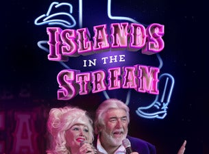 Islands In the Stream Tickets