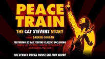 Peace Train: The Cat Stevens Story Tickets