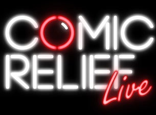 Comic Relief LiveTickets