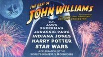 John Williams Tickets