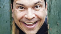 An Evening with Dom Joly
