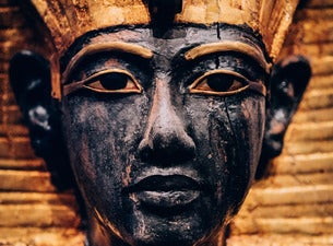 Tutankhamun & Golden Age of Pharaohs - King Tut Exhibit