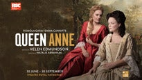 More Info AboutQueen Anne