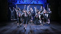 Matilda the Musical (Touring) Tickets