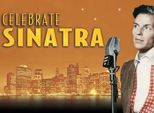 Celebrate SinatraTickets