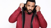 Craig David - Optional Upgrades