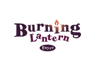 Burning Lantern Fayre Tickets