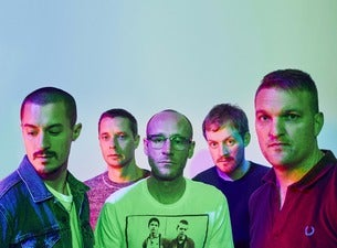 Cold War Kids Tickets