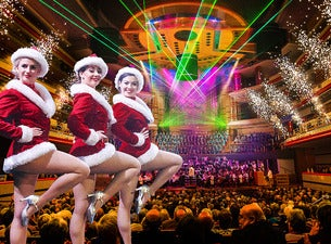 Christmas SpectacularTickets