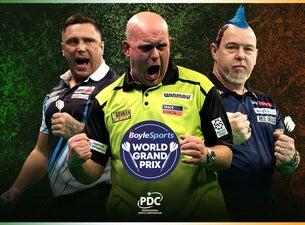 Darts World Grand Prix