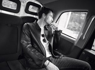 Liam Fray Tickets