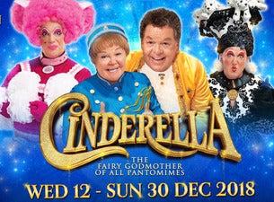 Cinderella SEC Armadillo