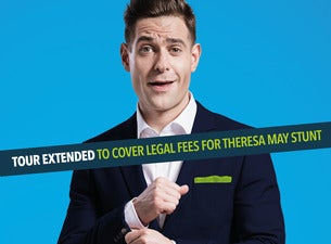 Lee Nelson... LIVE!Tickets
