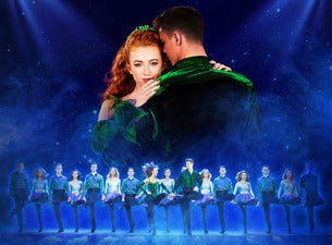 Riverdance at Nottingham Royal Concert Hall