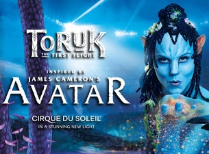 Cirque Du Soleil TORUK - The First Flight