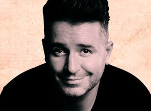 Jarlath Regan Tickets