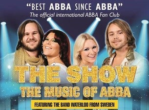 The Story: The Music of Abba