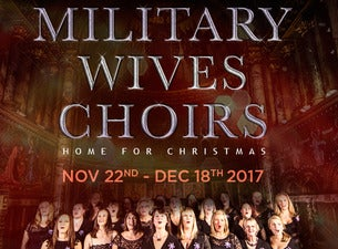 Military Wives ChoirTickets
