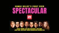 Comic Relief: Spectacular