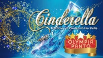 Cinderella: the Story of Cinders and Her Fella