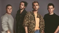 Tokio Hotel - Melancholic Paradise World Tour 2019