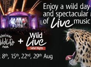 Wild Live Safari Nights