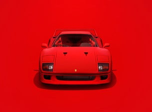 Ferrari: Under the Skin Tickets
