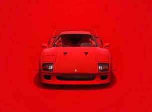 Ferrari: Under the SkinTickets