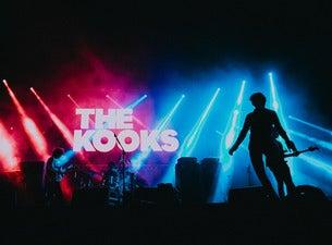 The KooksTickets